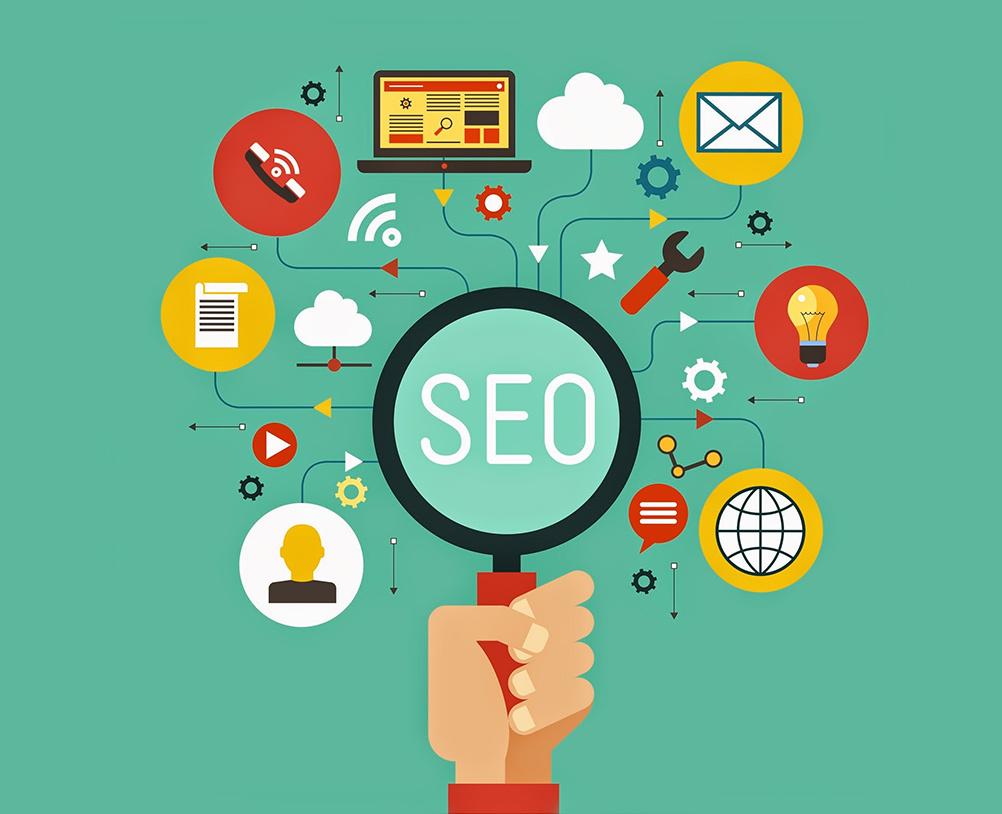 SEO uyumlu web sitesi tasarim hizmeti